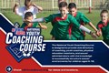 National Youth Coaching Course in AR